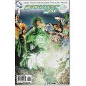 BRIGHTEST DAY Nº 01