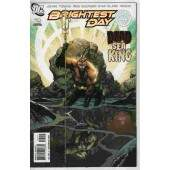 BRIGHTEST DAY  Nº 02 --DEAD SEA KING