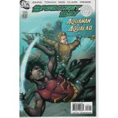 BRIGHTEST DAY  Nº16   --AQUAMAN VS. AQUALAD