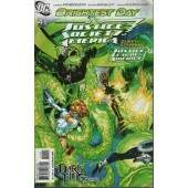 BRIGHTEST DAY JUSTICE SOCIETY OF AMERICA  Nº 41  --THE DARK THINGS PART 2