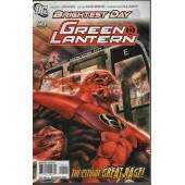 BRIGHTEST DAY -- GREEN LANTERN  Nº 54