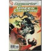 BRIGHTEST DAY -- GREEN LANTERN  Nº 55