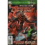 BRIGHTEST DAY -- GREEN LANTERN  Nº 61 -- THE BUTCHER REVEALED !