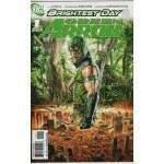 BRIGHTEST DAY -- GREEN ARROW Nº 01