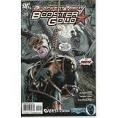 BLACKEST NIGHT -- BOOSTER GOLD Nº 27