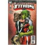 BLACKEST NIGHT -- TITANS  Nº 1