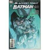 BLACKEST NIGHT -- BATMAN  Nº 3