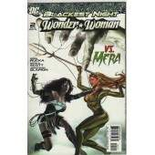 BLACKEST NIGHT -- WONDER * WOMAN Nº 2