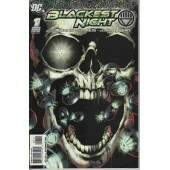 BLACKEST NIGHT   Nº 1