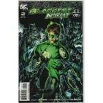 BLACKEST NIGHT   Nº 2
