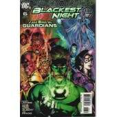 BLACKEST NIGHT Nº 6
