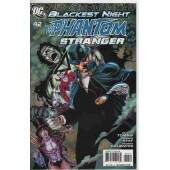 BLACKEST NIGHT -- THE PHANTOM STRANGER   Nº 42