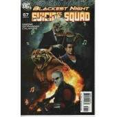 BLACKEST NIGHT -- SUICIDE SQUAD  Nº 67