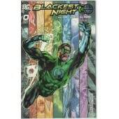 BLACKEST NIGHT --ESPECIAL   Nº 0