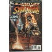BLACKEST NIGHT -- THE POWER OF SHAZAM  !  Nº 48