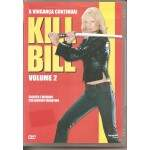 DVD KILL BILL VOLUME 2