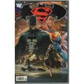 SUPERMAN E BATMAN Nº 1