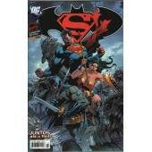 SUPERMAN E BATMAN Nº 2