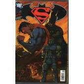 SUPERMAN E BATMAN Nº 4