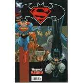 SUPERMAN E BATMAN Nº 12