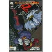 SUPERMAN E BATMAN Nº 13