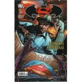 SUPERMAN E BATMAN Nº 28