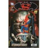 SUPERMAN E BATMAN Nº 37