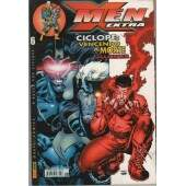 X-MEN EXTRA  Nº 6  -- CICLOPE : VENCENDO A MORTE