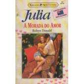 JULIA   Nº 53   -- A MORADA DO AMOR
