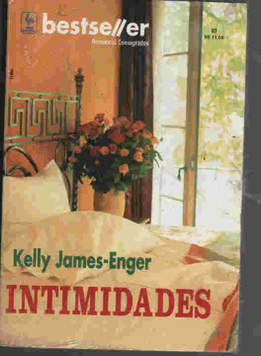 BEST SELLER   Nº 83   --- INTIMIDADES