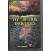 BEST SELLER   Nº 59   ---- O CLUBE DOS INOCENTES