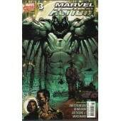 MARVEL ACTION   N° 03