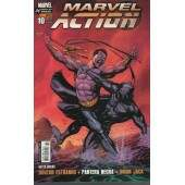 MARVEL ACTION   N° 10