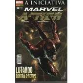 MARVEL ACTION   N° 18