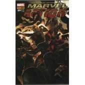 MARVEL ACTION   N° 20