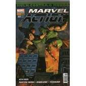 MARVEL ACTION   N° 22