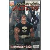 MARVEL ACTION   N° 23  ----- TEMPORADA DE CAÇA