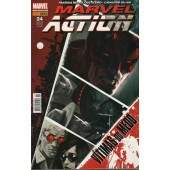 MARVEL ACTION   N° 24