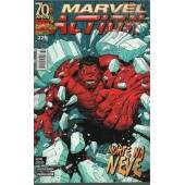 MARVEL ACTION   N° 32