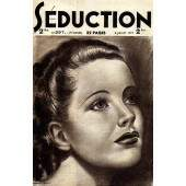 REVISTA SEDUCTION N°297
