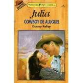 COWBOY DE ALUGUEL - JULIA COUNTRY N°05