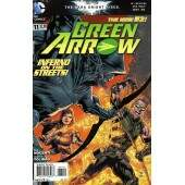 GIBI GREEN ARROW N°11