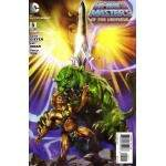 GIBI HE-MAN AND THE MASTERS OF THE UNIVERSE N°05