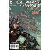 GIBI GEARS OF WAR N°24