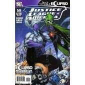GIBI JUSTICE LEAGUE OF AMERICA N°59