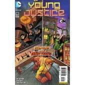 GIBI YOUNG JUSTICE N°16