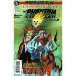 GIBI TRINITY OF SIN - THE PHANTOM STRANGER N°12