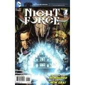 GIBI NIGHT FORCE N°01