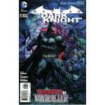 GIBI BATMAN THE DARK KNIGHT N°08