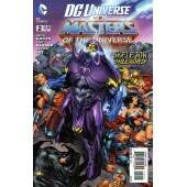 GIBI DC UNIVERSE VS. MASTER OF THE UNIVERSE N°02